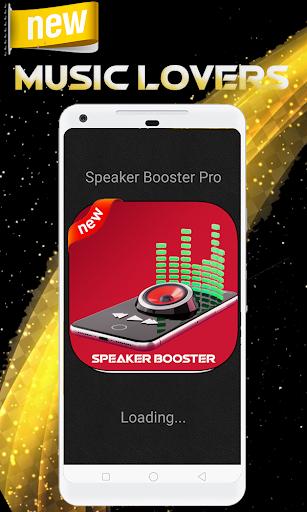 Super Volume booster ,sound booster & bass booster screenshot 4