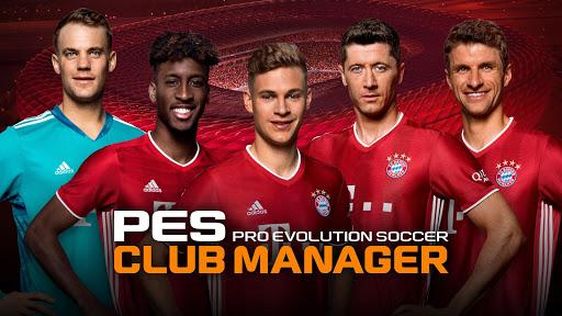 PES CLUB MANAGER 3.4.1 Screenshots 7