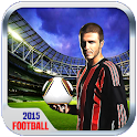 Soccer Cup 2015 - Football icon