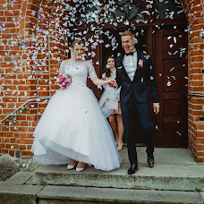 Wedding photographer Bartosz Chrzanowski (chrzanowski). Photo of 04.12.2017