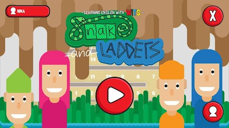 WITS SNAKES AND LADDERS APK screenshot thumbnail 3