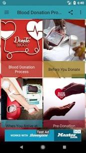 Blood Donation Process 2
