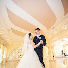 Wedding photographer Dmitriy Sukhoy (Kotlyarov). Photo of 03.06.2015