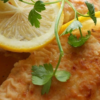 Chicken Francaise Recipes