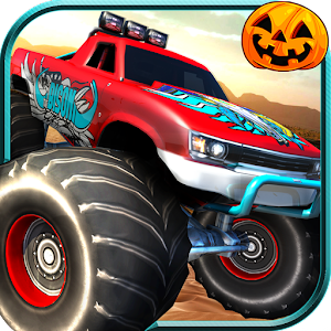 Monster Truck Racing for PC and MAC