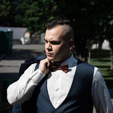 Свадебный фотограф Вадим Зименков (winterkoff). Фотография от 01.10.2019