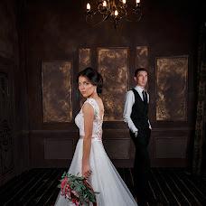 Wedding photographer Aleksandr Kharitonov (zerkalo92). Photo of 18.01.2018