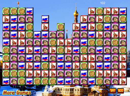 Russian Block Crusher FREE