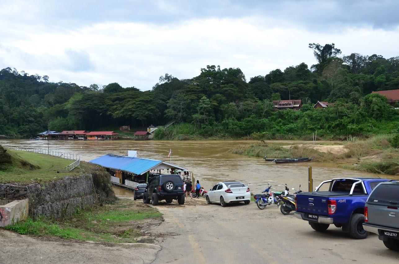 Континентальная Малайзия на авто с 4 детьми (10 дней, много фото)