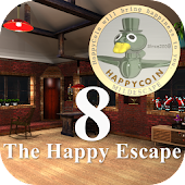 The Happy Escape8