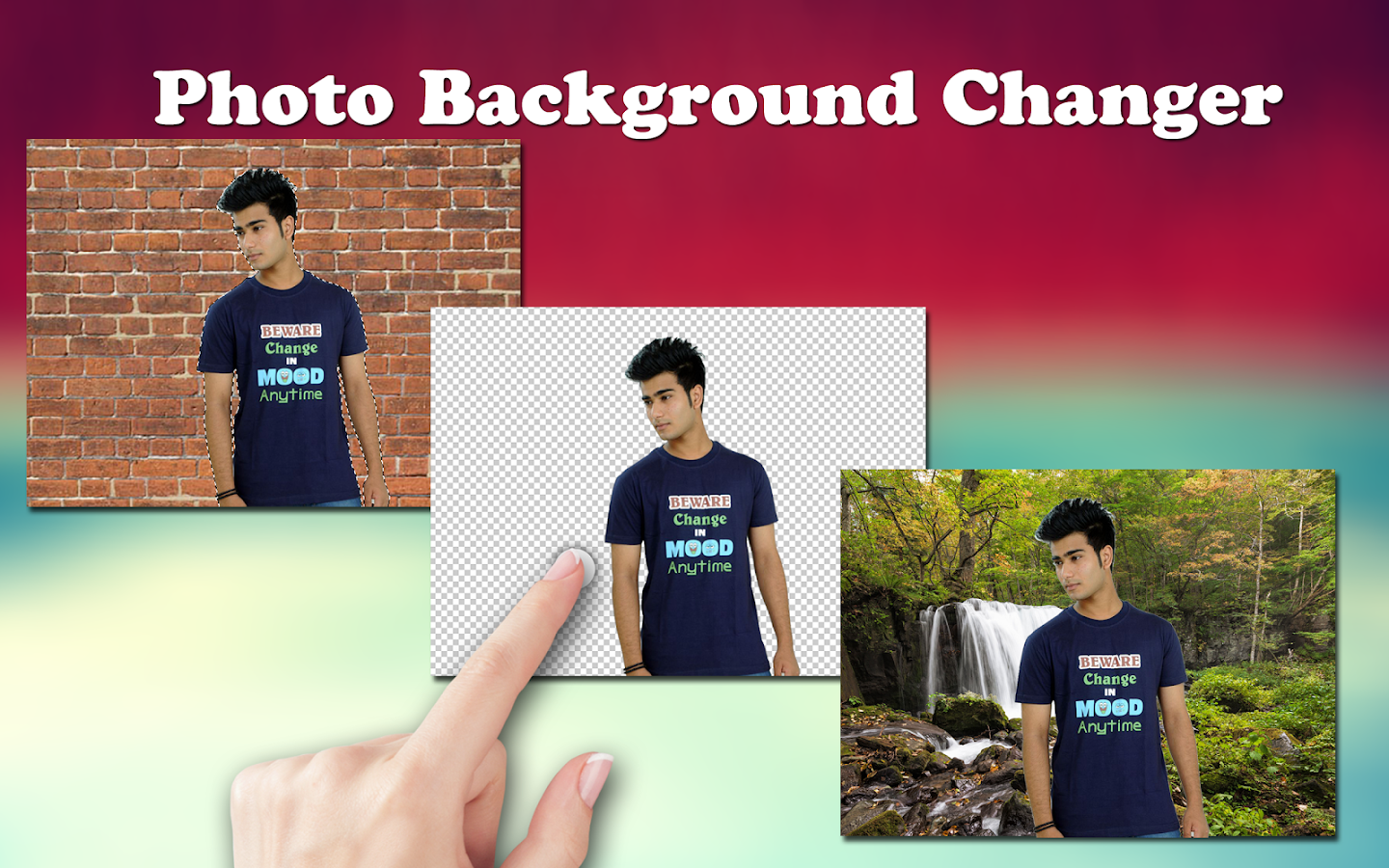 Image result for 10. Photo Background Changer by Route Games Studio