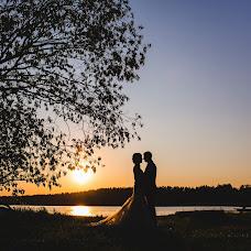 Wedding photographer Łukasz Michalczuk (lukaszmichalczu). Photo of 26.05.2016