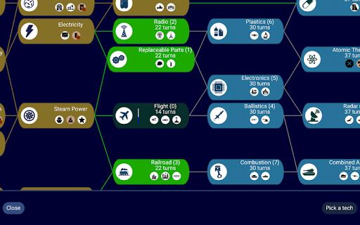 Unciv 3.11.3-patch1 screenshots 11