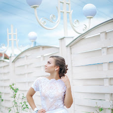 Wedding photographer Marta Bondaruk (Marta55). Photo of 13.07.2016