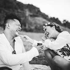 Fotógrafo de bodas Ritchie Linao (ritchie). Foto del 26.07.2017