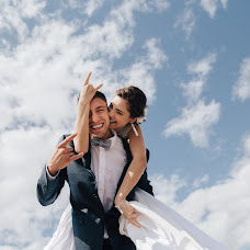 Wedding photographer Alina Vadimova (VadimovaFOTO). Photo of 30.10.2017