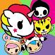 tokidoki friends : マッチ 3 パズル