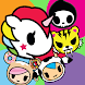 tokidoki friends : マッチ 3 パズル - Androidアプリ