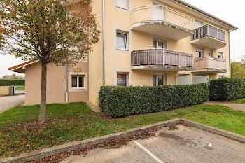 appartement à Morestel (38)
