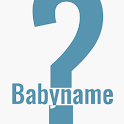 American baby names boy girl icon