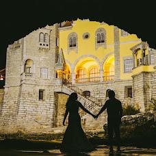 Wedding photographer Leonardo Ribeiro (leonardoribeiro). Photo of 18.10.2017