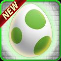 Craftable Eggs Mod Installer icon