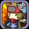 Cat War icon
