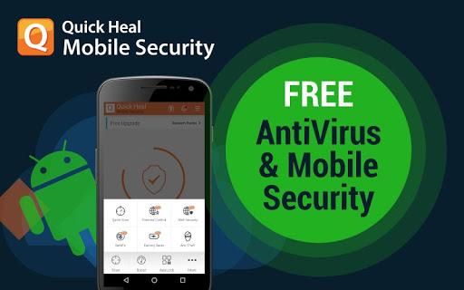 Antivirus and Mobile Security 2.05.04.017 screenshots 1
