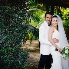 Wedding photographer Saul Magaña (magaa). Photo of 09.03.2018