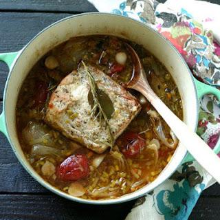 Harvest Pork Loin Roast