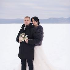 Wedding photographer Tatyana Ruzhnikova (ruzhnikova). Photo of 21.01.2019