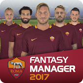 AS Roma Fantasy Manager 2017