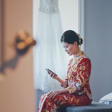 Wedding photographer Di Wang (dwangvision). Photo of 03.10.2018