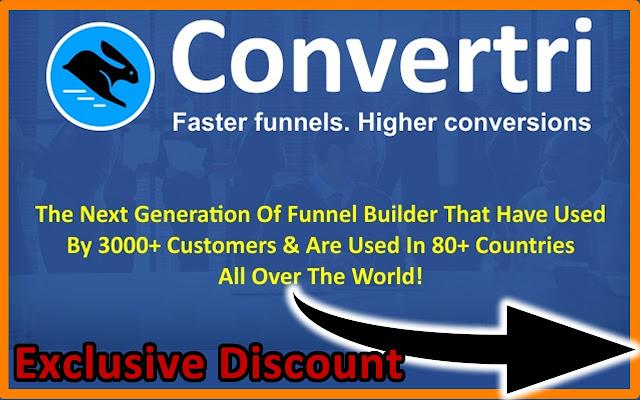 Convertri - Review - Discount - Bonus