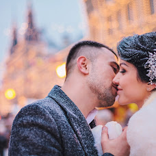 Wedding photographer Pavel Smirnov (sadvillain). Photo of 24.01.2018