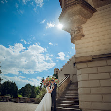 Wedding photographer Konstantin Zhdanov (crutch1973). Photo of 07.05.2018