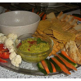 Party Dips.