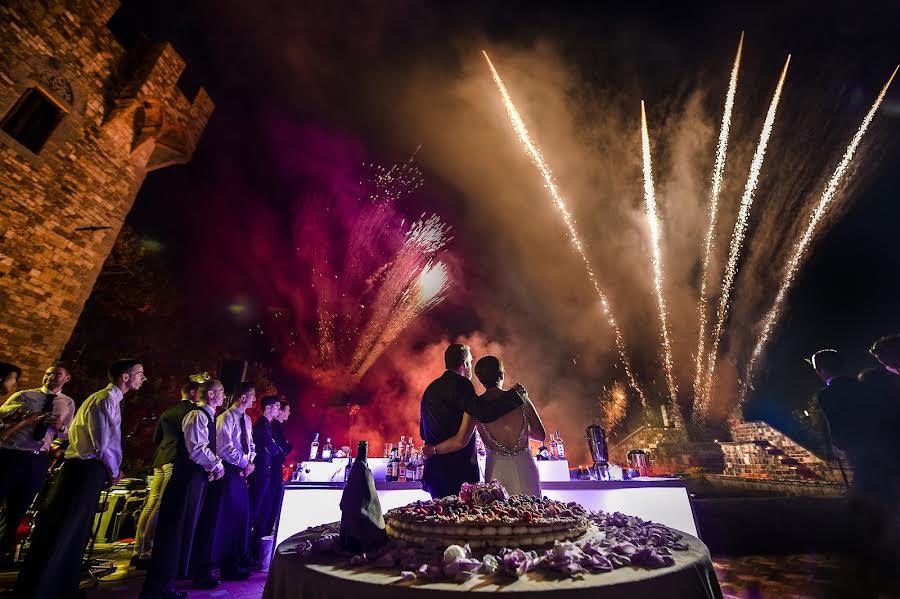 Φωτογράφος γάμων Andrea Pitti (pitti). Φωτογραφία: 11.06.2018