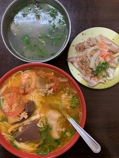 清心越南風味小館