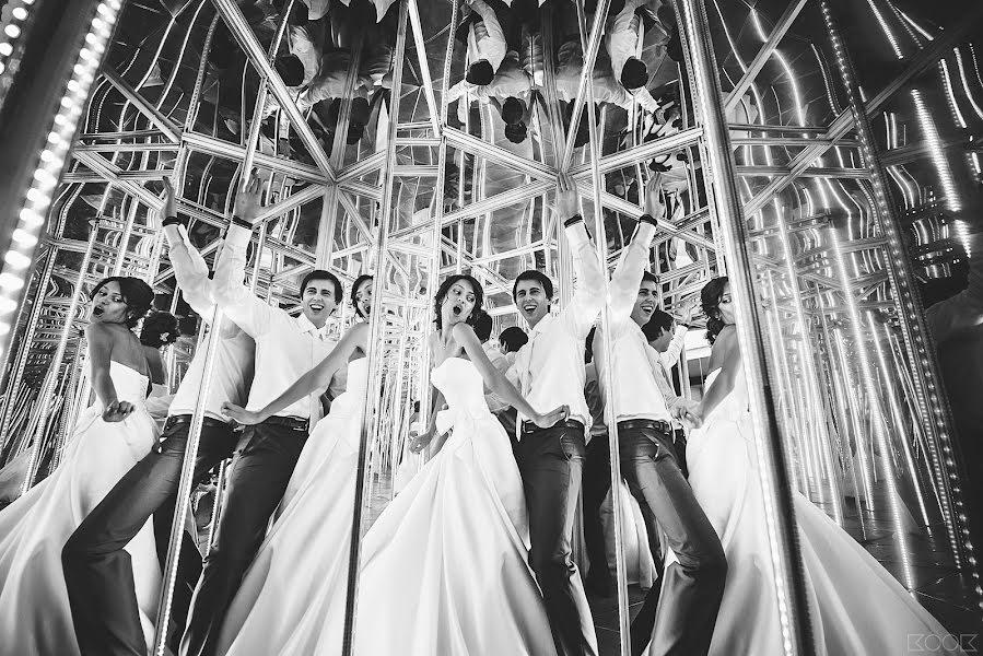 Wedding photographer Yuriy Palshin (Yurman). Photo of 27.02.2015