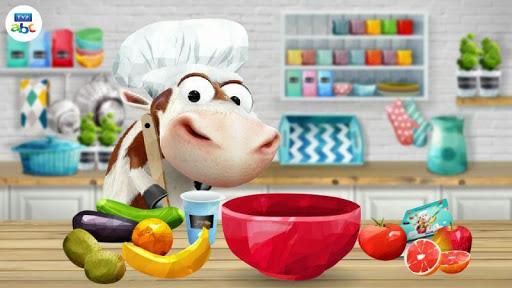 Gotowanie z TVP ABC screenshot 3
