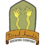 Logo of Tired Hands Honey, I Love You.