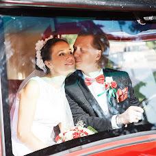 Wedding photographer Dmitriy Kodolov (Kodolov). Photo of 07.10.2018