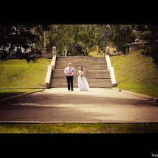 Wedding photographer Ivan Suslov (SuslovIvan). Photo of 17.07.2013