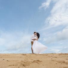 Wedding photographer Dmitriy Pustovalov (PustovalovDima). Photo of 01.02.2018