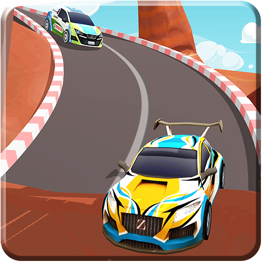 Desert Racing 3D 2019 = Drift Challenge Android APK Download Free By Core Sol Hub