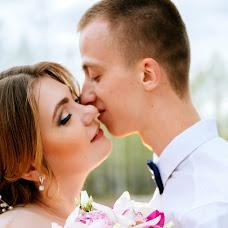 Wedding photographer Ilmira Tyron (Tyronilmir4ik). Photo of 12.07.2017