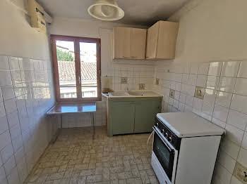 Appartement 3 pièces 45,16 m2
