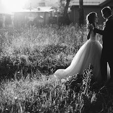 Свадебный фотограф Леся Оскирко (Lesichka555). Фотография от 22.03.2018