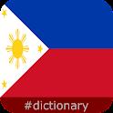 Learn Cebuano Dictionary icon